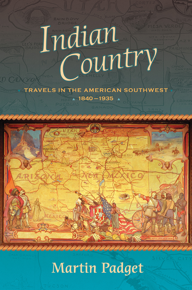 Indian Country | University of New Mexico Press