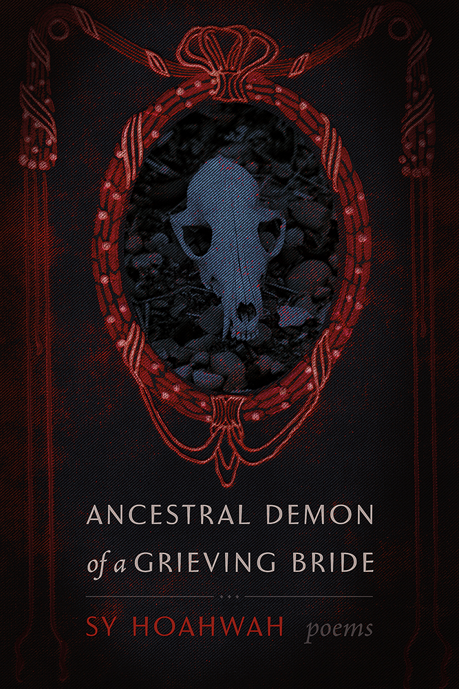 Book Cover of Ancestral Demon of a Grieving Bride