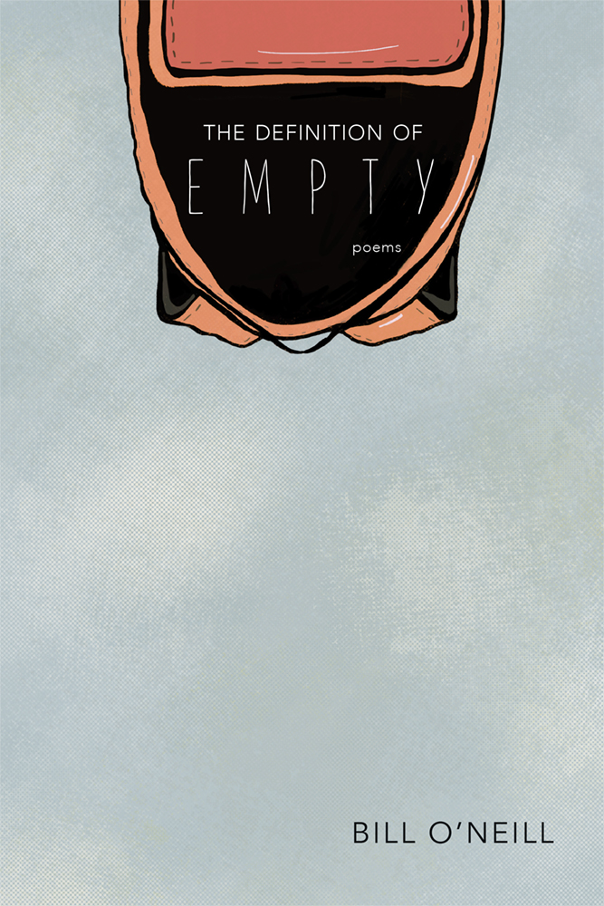 Book Cover of The Definition of Empty