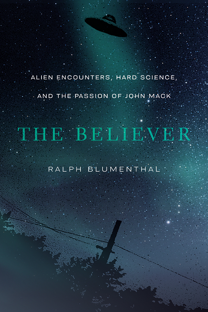 Book cover of The Believer