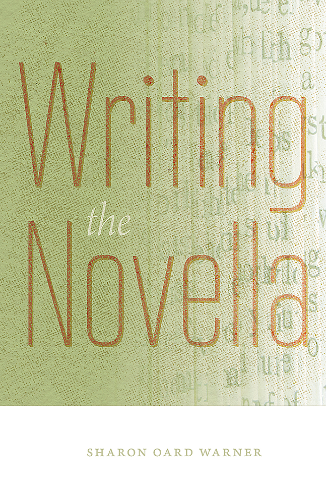 Book Cover of Writing the Novella