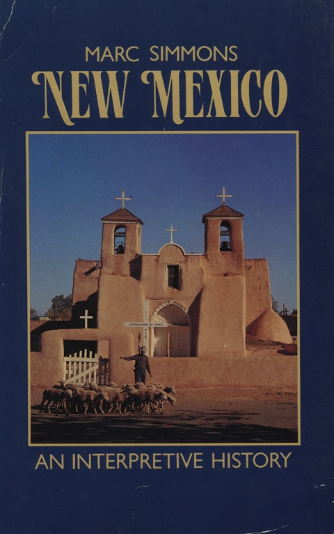 New Mexico's Best Ghost Towns | University of New Mexico Press